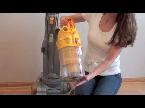 Dyson DC14 All Floors Bagless Vacuum Review