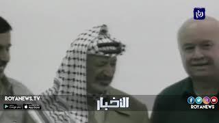 رئيس الوزراء الفلسطيني المكلف يبدأ مشاورات تشكيل الحكومة (12-3-2019)