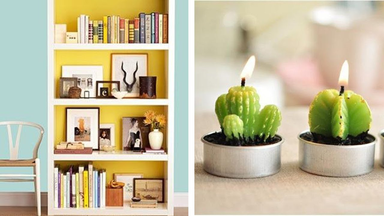 10 Creative Ways To Upgrade Your Home Decor Ideas
