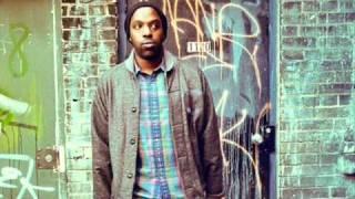 Shad feat. Donwill, Von Pea & Lisa Lobsinger - Rose Garden (RMX)