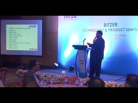Aziz Trade & Engineering Ltd. Company Presentation