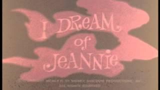 I Dream of Jeannie Intro (Season 2)