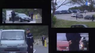Sarkozy Vampire des médias - Interdit en France (1/3)