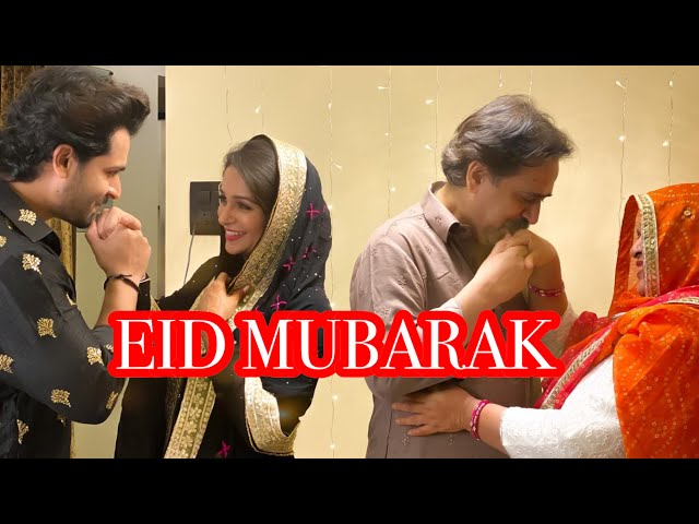 EID VLOG | EID 2020 | EID MUBARAK | IBRAHIM FAMILY