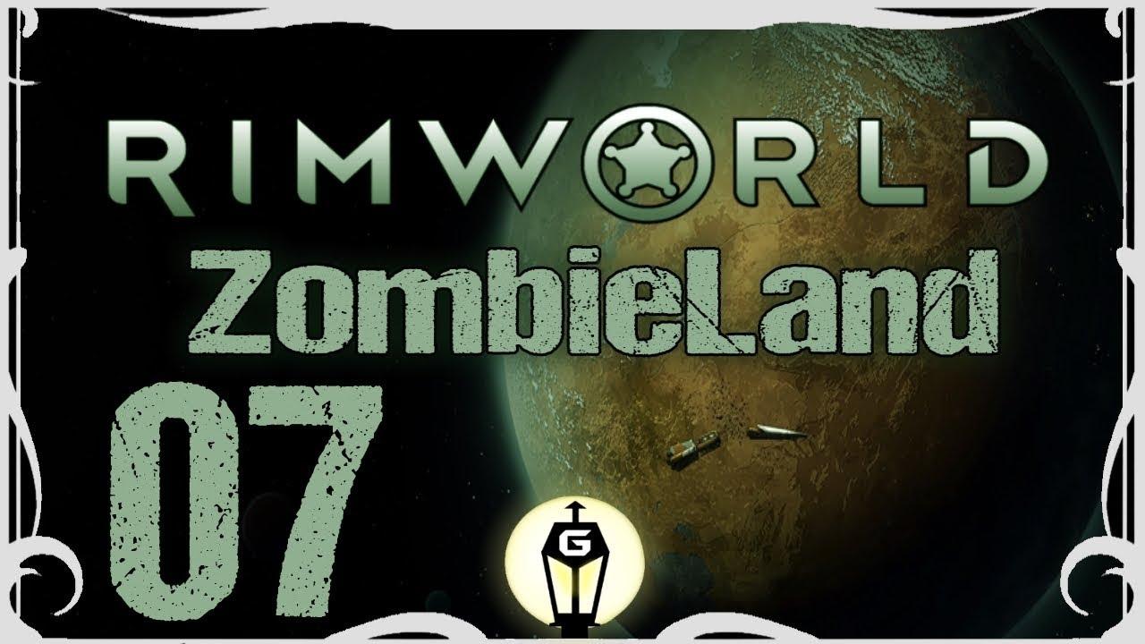 Zombieland Spiel