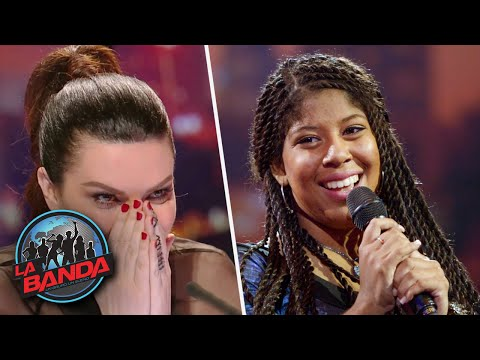 La Banda Extra | Touching and overcoming moments