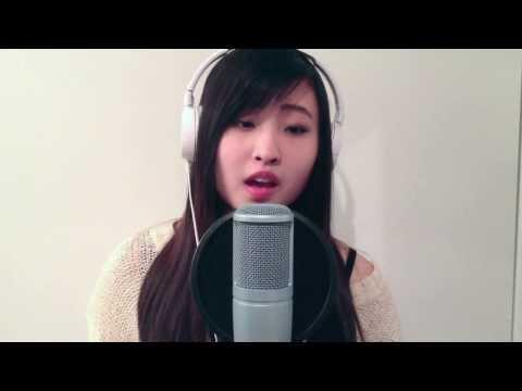 너라서 (Because It's You) by 다비치 (Davichi) COVER - Hannah Cho