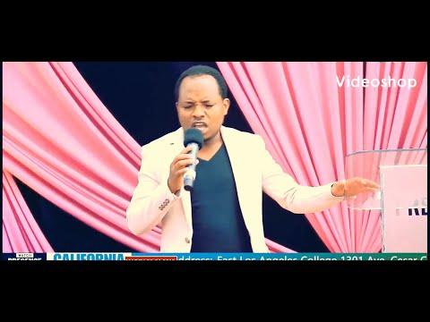 Dawit Boru worship song