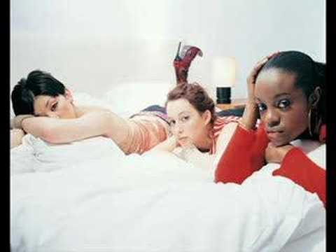 Sugababes - Just Let It Go mp3 indir