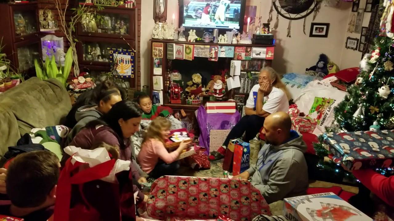 JoJo Christmas 2016 - YouTube