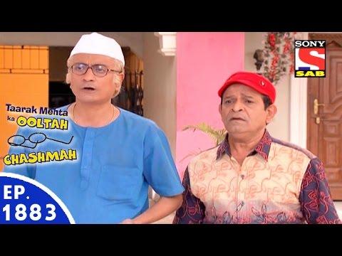 Taarak Mehta Ka Ooltah Chashmah - तारक मेहता - Episode 1883 - 2nd March, 2016