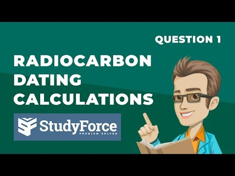 who found carbon dating