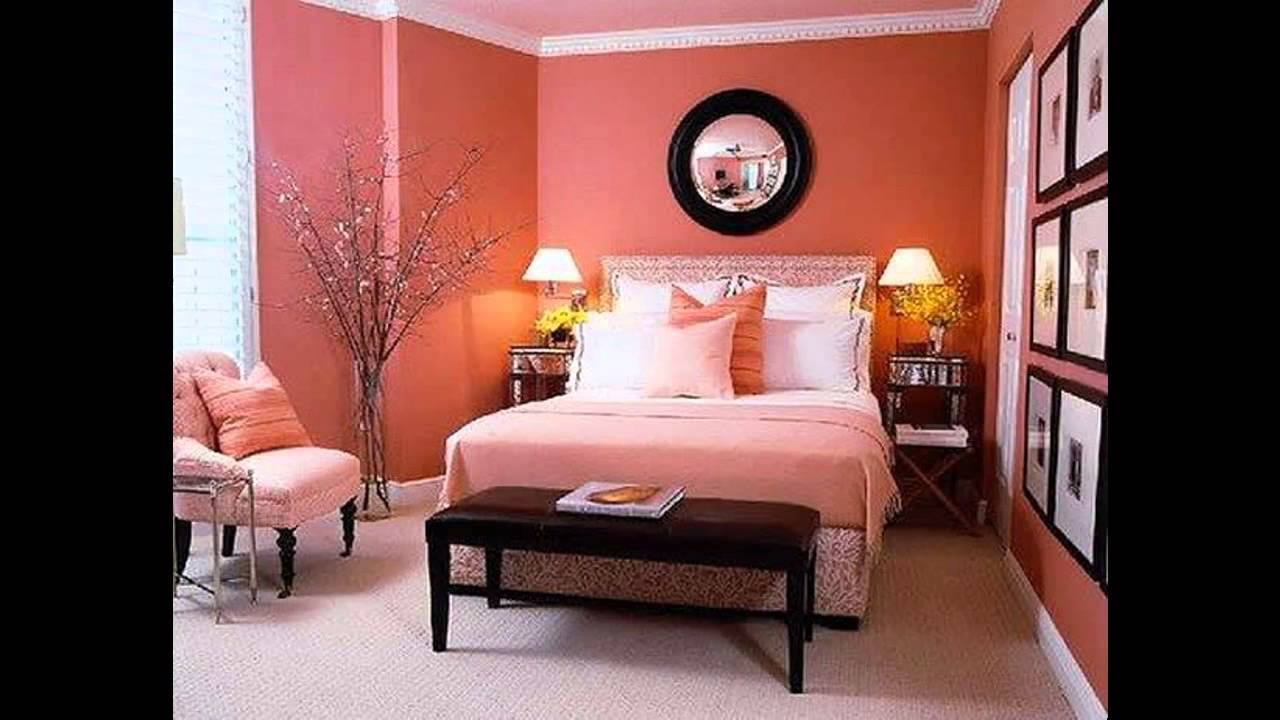 Good Bedroom Arrangement Ideas
