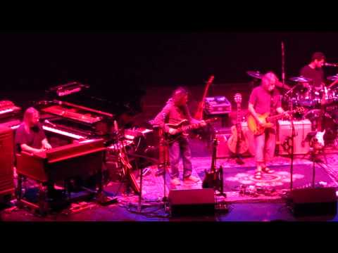 Ratdog 3-4-14: Wrong Way Feeling ~ Maggie's Farm ~ Mama Tried
