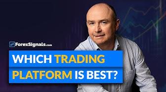 Which Forex Trading Platform is BEST? (MetaTrader 4 vs cTrader)