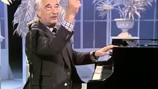 Скачать Victor Borge A Night At The Opera Magyar Felirat