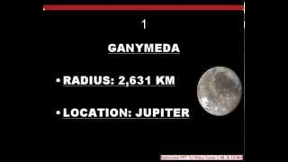 10 of the biggest moons in our solar system