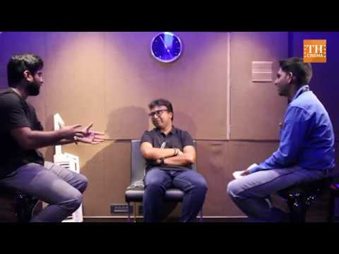 In Conversation with D Imman