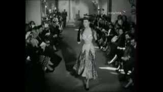 Силуэты Времени: 6-Бикини и Свадебные Платья. Мода на Мини Бикини