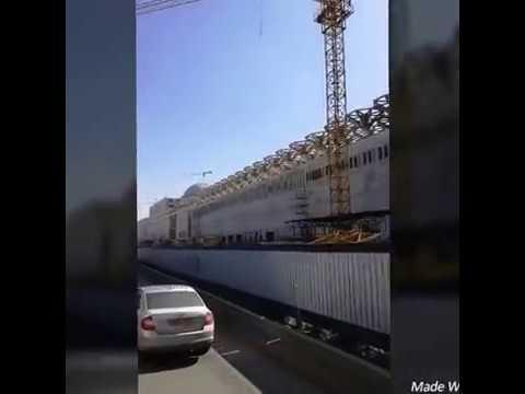 ALGIERS   Djamaa El Djazaïr   Grand Mosque   270m   Under Construction