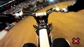 GoPro HD: X Games 17 – Moto X Best Whip with Jeremy 'Twitch' Stenberg