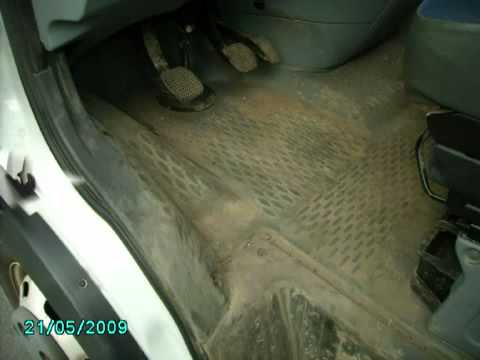 Dry ice cleaning of car interior engine etc aquila triventek youtube for Where to get your car interior cleaned
