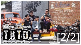 TNTD present World Tour 2018 special scoop [2/2]
