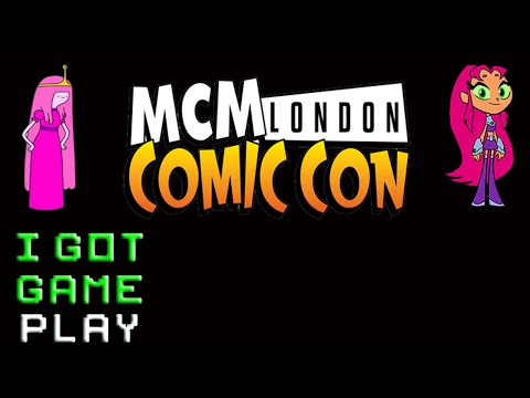I Got Gameplay Episode 128 - Hynden Walch Interview (Adventure Time, Teen Titans Go!)