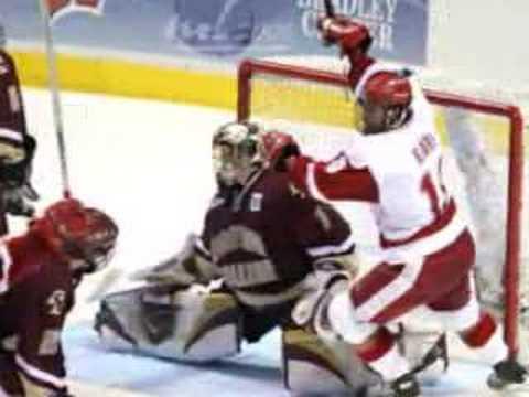 2006 Badger Hockey Frozen Four Tribute