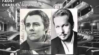 """James Morris & Michele Molese-""""Le veau d'or est toujours debout!"""", Faust/Ch. Gounod"""