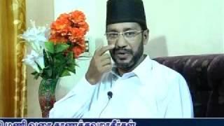 MaaNabi (Sal) avargal thantha Unmai Islam Ep:104 Part-2 (24/07/2011)