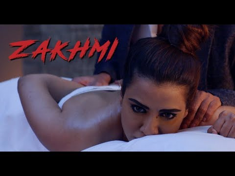 Zakhmi | Official Trailer | A Web Original By Vikram Bhatt