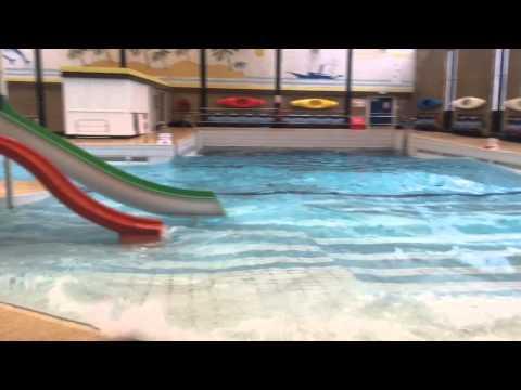 Lisnagelvin Leisure Centre