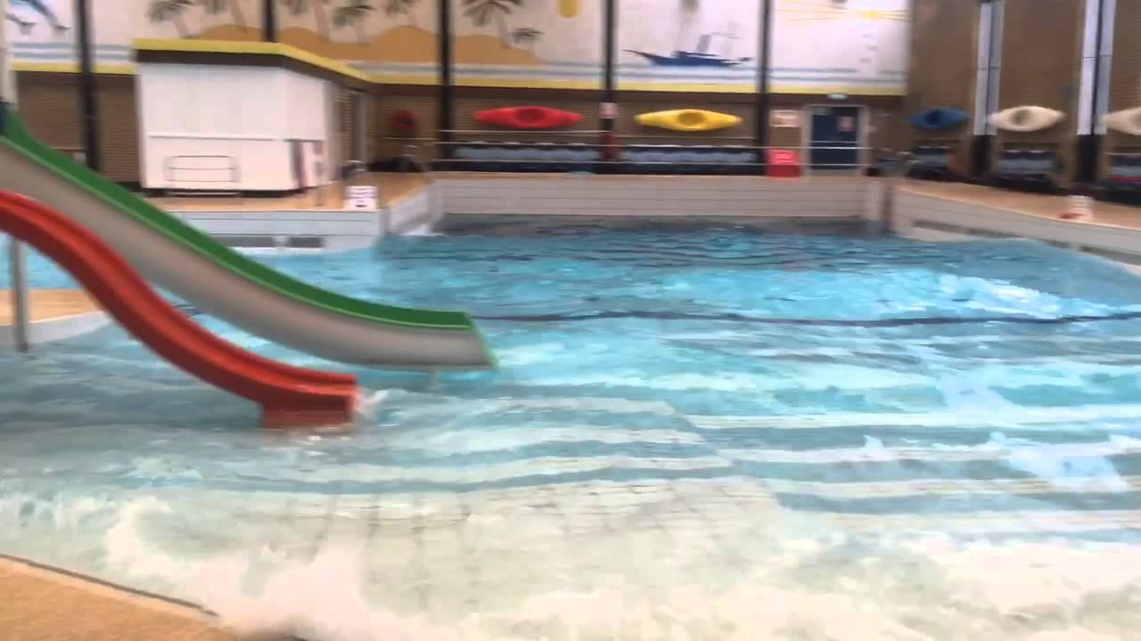 Lisnagelvin leisure centre youtube for Pool show birmingham