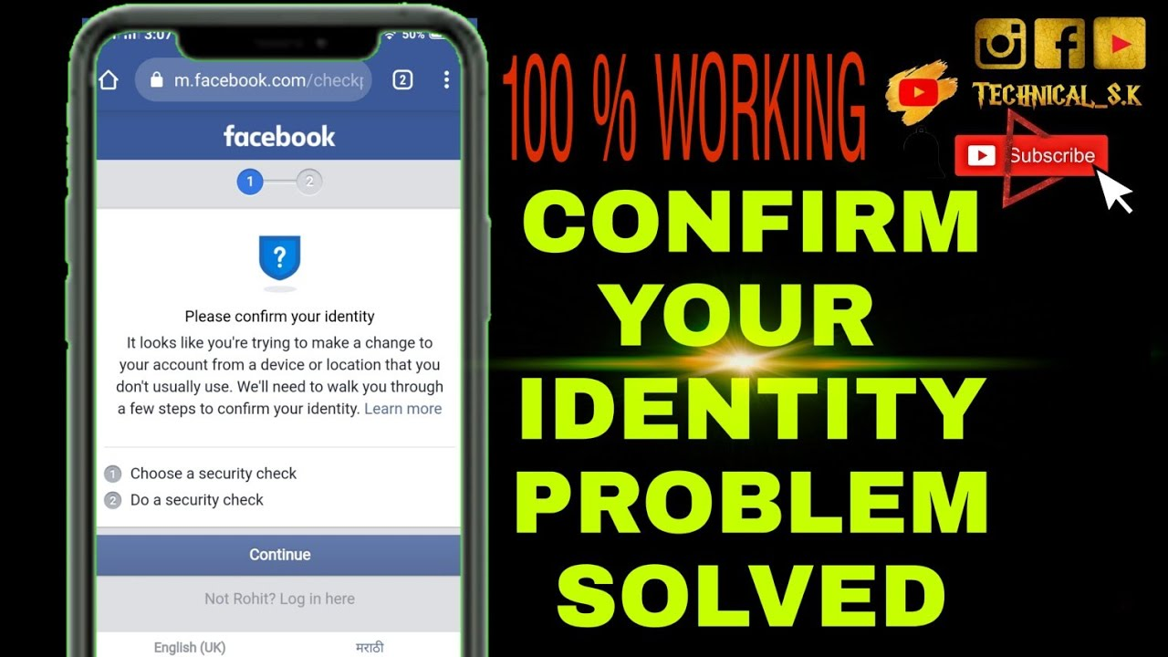 Com checkpoint login facebook m Why Facebook's