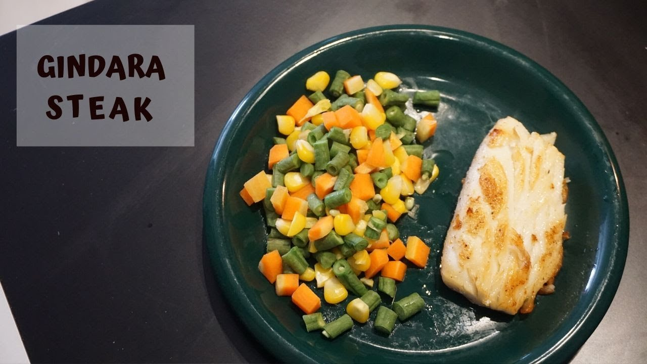 Resep Masakan Gindara Steak Youtube
