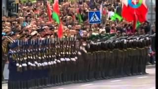 Строевые упражнения с оружием. Белоруссия. Эффект домино(, 2013-09-03T08:46:20.000Z)
