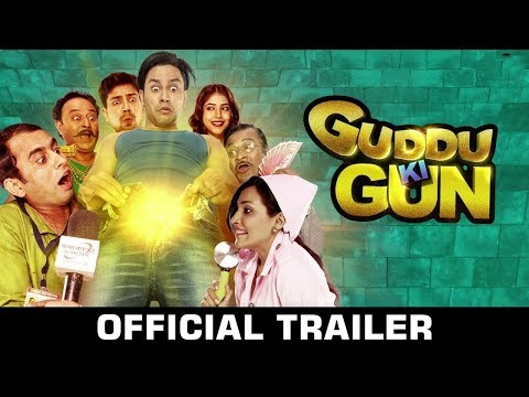 guddu-ki-gun-official-trailer-2015-released-|-kunal-khemu-|-payel-sarkar