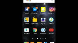 Comment supprimer un compte Gmail sur son Android