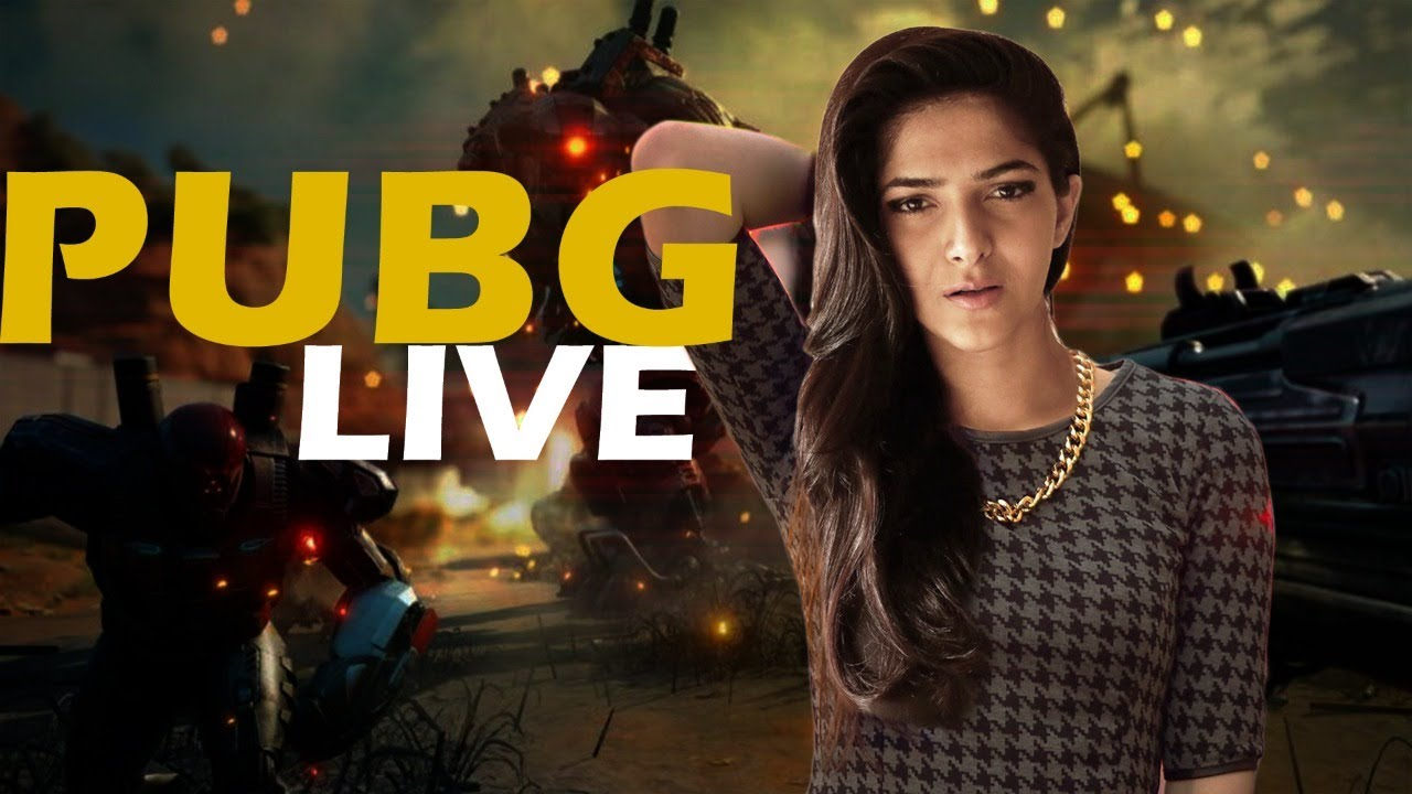 PUBG MOBILE - JOIN POOJA WITH TEAM CODE (SUBSCRIBE)