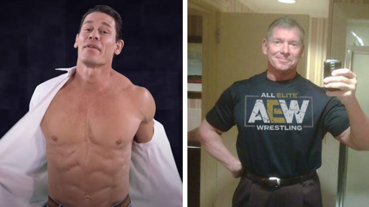 Vince McMahon Thinks WWE Is Awful...John Cena Confirms WWE Return...Big Show Attire...Wrestling News