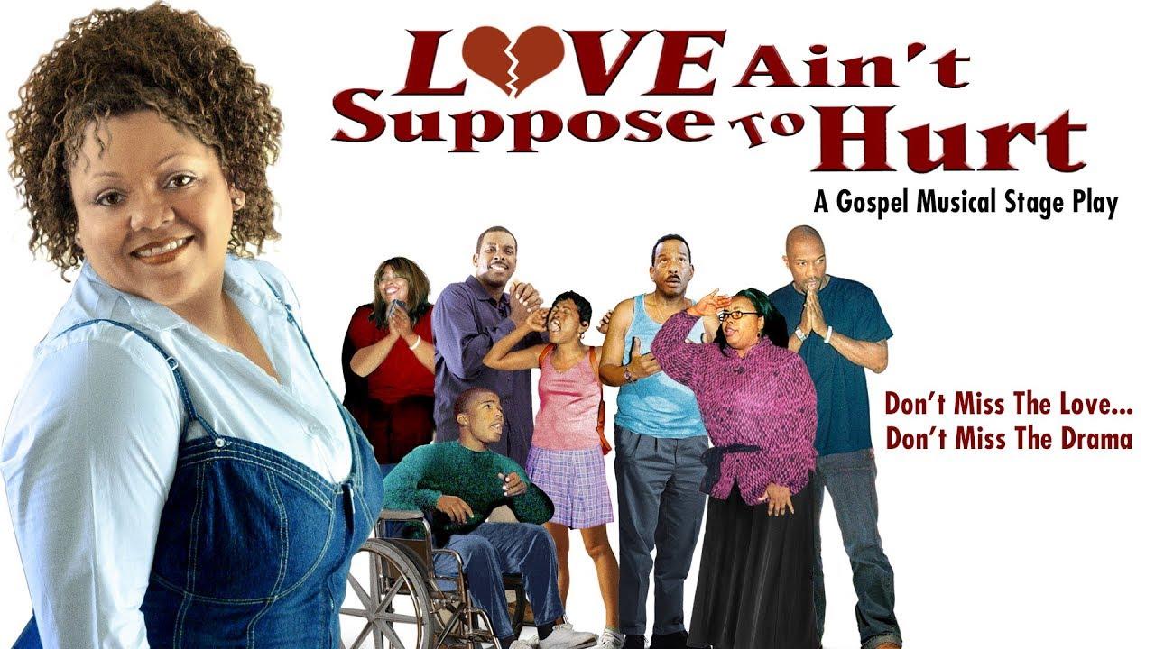 Love Like You've Never Been Hurt by Jentezen Franklin ...  |Love Never Ever Hurt