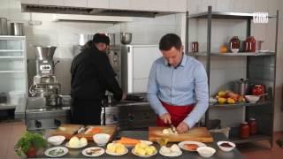 Монастырская кухня (20.11.2016)