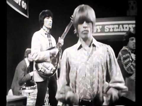 Brian Jones... Sweet Brian...  Love in vain... R.I.P.