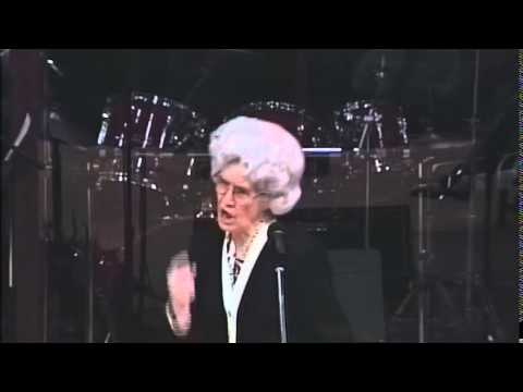 """Pour It Out, Throw It Down"" Vesta Mangun BOTT 1994"