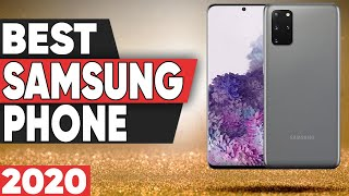 5 Best Samsung Phone in 2020
