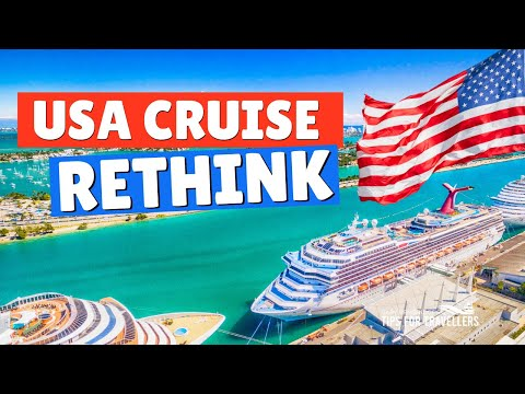 USA CRUISE UPDATE: USA Cruising Restart Now Seen In A Totally New Light. Why?