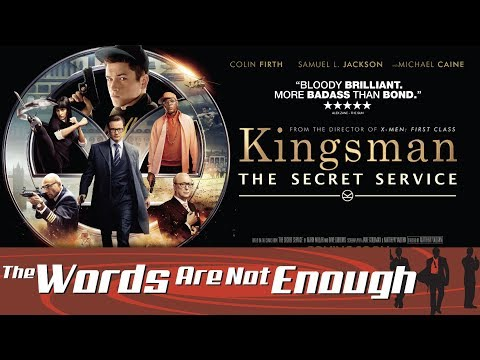Ep. 4: How James Bond Influenced Kingsman