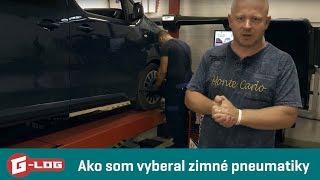 G-LOG - Peugeot Traveller dostal po 60.000 km riadne obutie