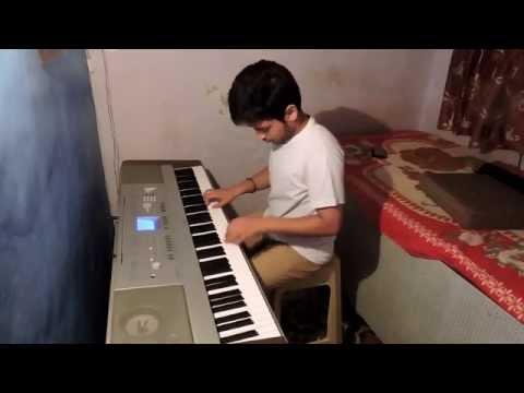 Hamari Adhuri Kahani - Arijit Singh | Emraan | Vidya | Jeet gangully [PIANO COVER]